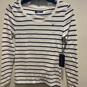 Tommy Hilfiger striped tee shirt
